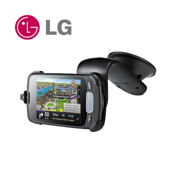 LG SCS-320 Car cradle for LG-P500 SGCD0029701