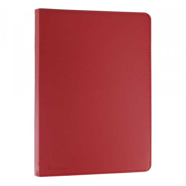 EVITTA e-vitta folio case univ booklet 10,1 Red EVUN000014
