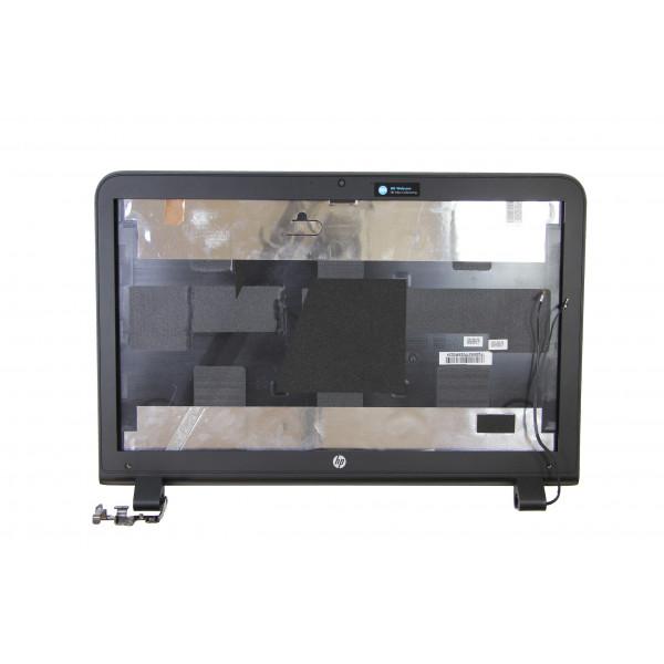 HP Front bezel + backcover LCD BW4P30ET08