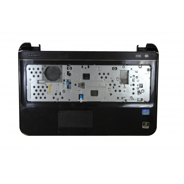 HP Palmrest with back cover for HP Pavilion 15-B060SF