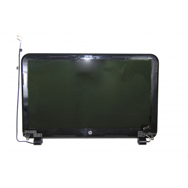 HP LCD and cover for Pavilion 15-B132SF D2F50EA