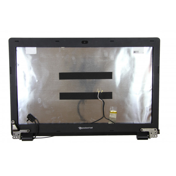 PACKARD BELL Front bezel with back cover for Packard Bell Easynote LG71BM-C7FW QP-14109