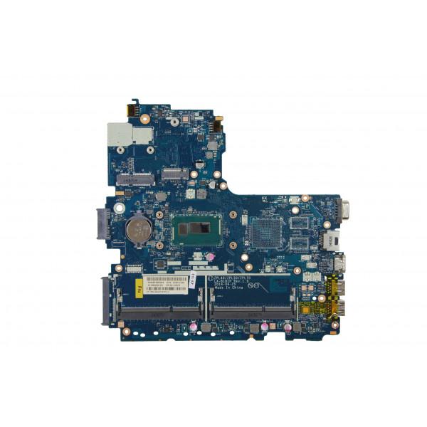 HP Motherboard Pent 3558U G2 768150-001