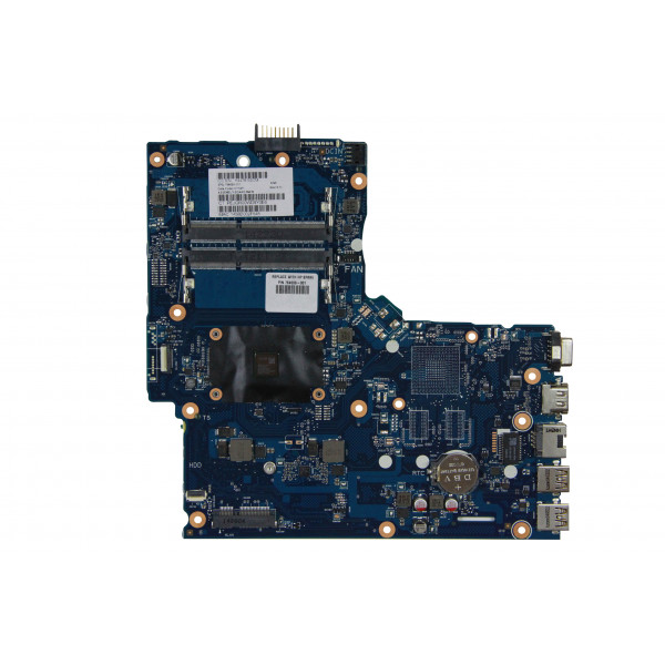 HP Motherboard E1-6010 764686-001