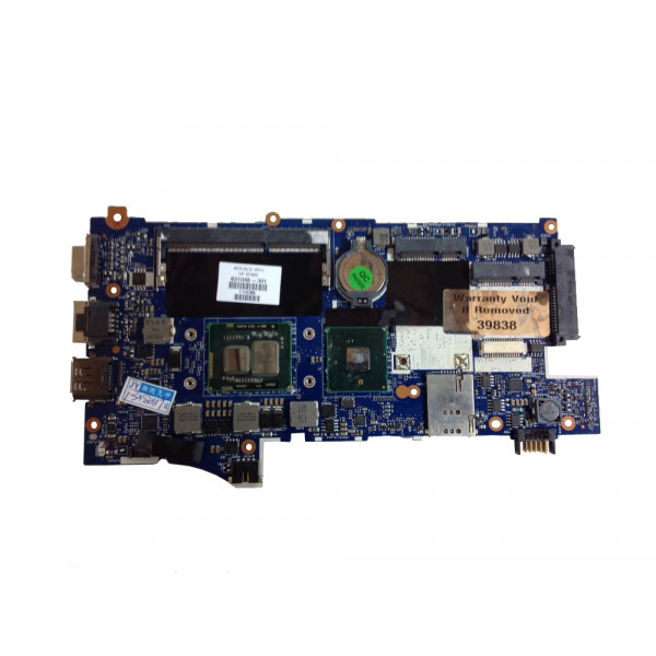 HP System board 631048-001