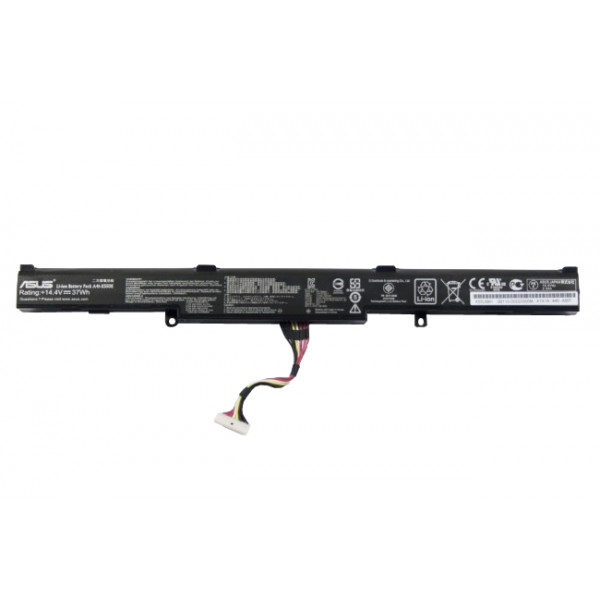 ASUS R752LB battery a41-x55oe
