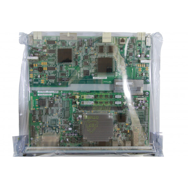 HP hewlett packard enterprise Netstream Monitoring Module JD254-61101