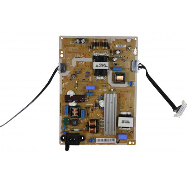 SAMSUNG power board BN44-00698A