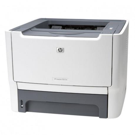 HP Laser Printer P2015N CB449A#427