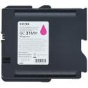 RICOH Ink Cartirdige GC31MH Magenta 405703