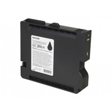 RICOH Cartridge black GC31KH 405701