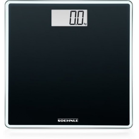 Soehnle Digital personal scales style Sense Compact 100 63850