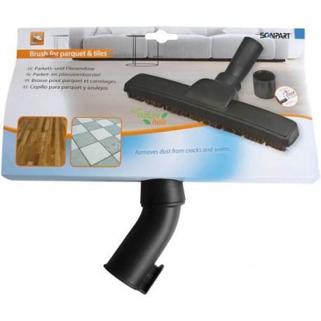 SCANPART parquet brush �32+ 35MM soft 4012074018672