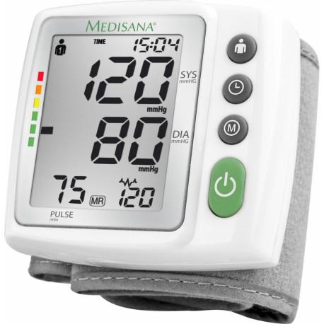 MEDISANA BW 315 Wrist Blood Pressure Monitor BW315
