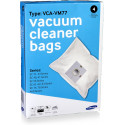 SAMSUNG EN VCC5670 Dust bags VCA-VM77