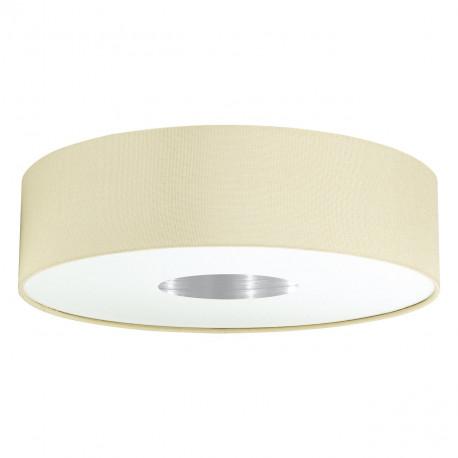 EGLO Romao 1 Ceiling light 1 Light Ø500MM Beige