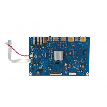 SAMSUNG Uitgang/input board TV E157925