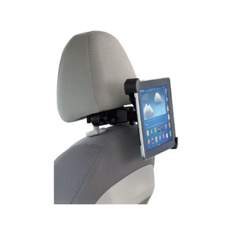 CALIBER Tablet holder for headrest mounting Black CNC10