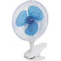 BESTRON Table fan With clip ACF15