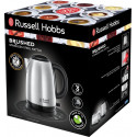 RUSSELL HOBBS Adventure Kettle Silver 23912-70