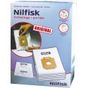Nilfisk e Dust bags 107407940