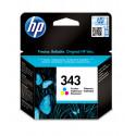 HP 343 Tri-color Inkjet Cartridge C8766EE#301