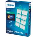 PHILIPS 00 HEPA12 uitblaasfilter 1 stuk FC8031