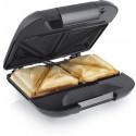 PRINCESS Sandwich Maker Handle with lock 750 Watt 01.127001.01.001
