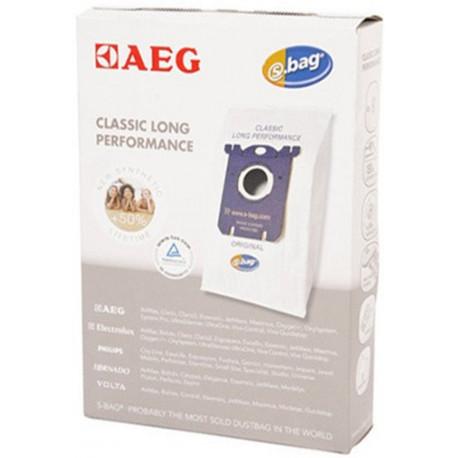 AEG S-bag Dust bags 4 pieces GR201