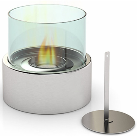 FIREFRIEND Bio-Ethanol table fireplace DF-6507