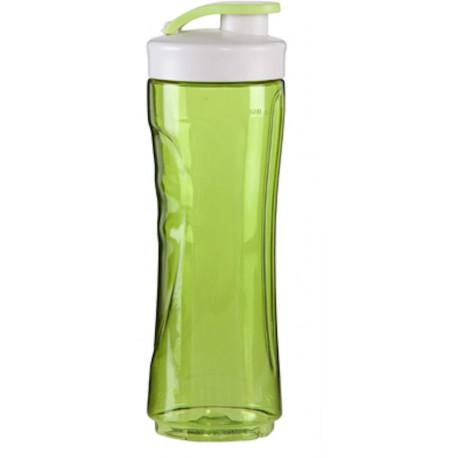 DOMO Separate 600 ml drinking bottle for MyBlender Green DO436BL-BG