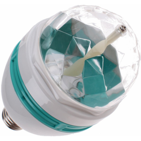 Grab 'n Go Party Bulb LED party lamp
