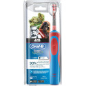 ORAL-B Stages Power with Disney Star Wars Electric Toothbrush D12.513K