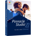 PINNACLE Software Studio 20 Plus 10487