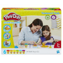 Play-Doh Model And Learn B3408