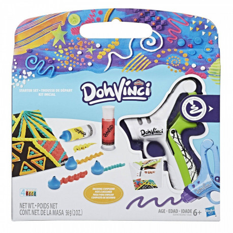Play-Doh Starter kit artise E0447
