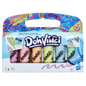 Play-Doh DohVinci Pastel 6-PACK Clay E0479