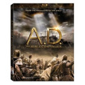 20th CENTURY FOX a.d The Bible Continues [Region 1] 084965