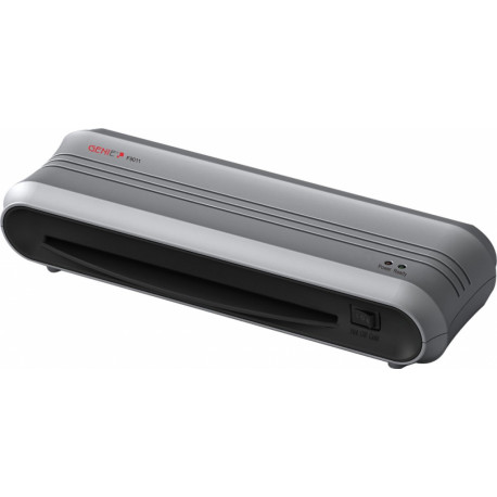 genie A4 Laminator Hot and Cold Lamination up to 100 Micron F9011