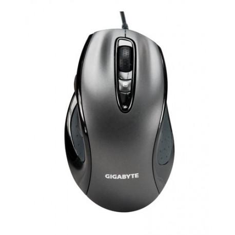 GIGABYTE Dual Lens Gaming Mouse GM-M6800