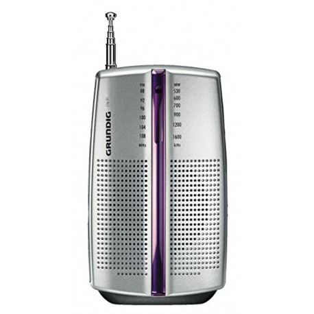 Grundig City 31 Portable Radio 35006072