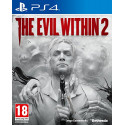 SONY Juego sony PS4 the evil within 2 EVILW