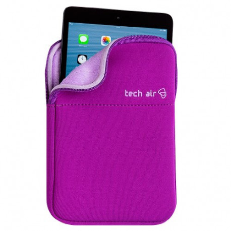 tech air Sleeve for 7-inch Tablet Purple TANZ0346