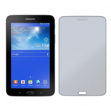 Vakoss Tempered Glass Screen Protector for Samsung Galaxy Tab 3 Tablet T110 PTV-8136-S