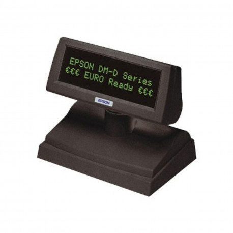 EPSON DM-D110BA stand alone customer display A61B133712A0