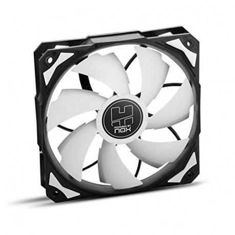 NOX h-fan PWM computerkastventilator NXHUMMERF120PWM