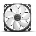 NOX h-fan PWM Computer Case Fan NXHUMMERF120PWM