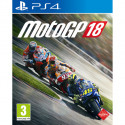 SONY DVD MotoGP 18 cusa-09842