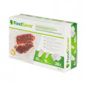 FOODSAVER Consumables Vacuum Seal Bag Combo Pack/Sous Vide FGP252X