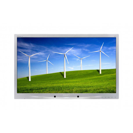 PHILIPS 220B4LPCS Monitor without a stand 220B4LPCS-QPV01